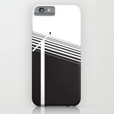 electricity iPhone 6 Slim Case