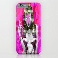Brooke Candy iPhone 6 Slim Case