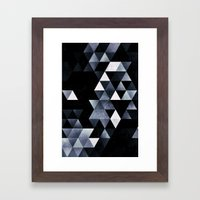 GYGY Framed Art Print