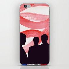 Godard  iPhone & iPod Skin