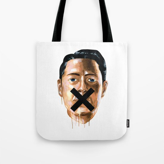 Sorry We're Closed Tote Bag