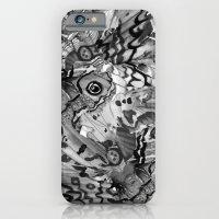 Nightfallen iPhone 6 Slim Case