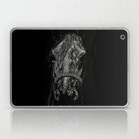 The Pale Horse Laptop & iPad Skin