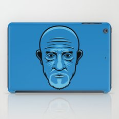 Mike from Breaking Bad iPad Case