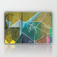 Erkabinas Laptop & iPad Skin