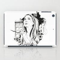 Come Along Pond iPad Case