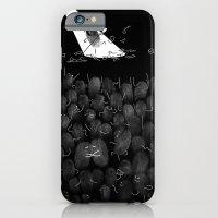 Fingerprint II iPhone 6 Slim Case