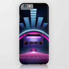 Boombox: Echos of Tomorrow iPhone 6s Slim Case
