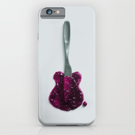 Jammin' iPhone & iPod Case