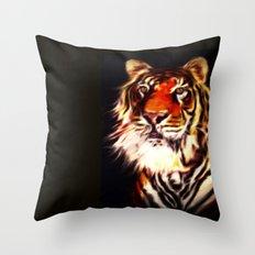 Rajah Throw Pillow