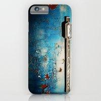 El Camino iPhone 6 Slim Case