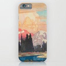 Storms over Keiisino iPhone 6 Slim Case
