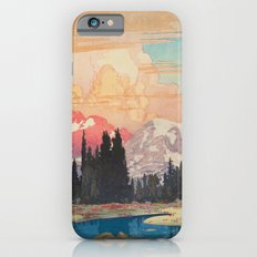 Storms over Keiisino iPhone 6 Slim Case