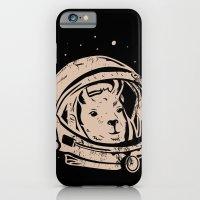 Astrollama iPhone 6 Slim Case