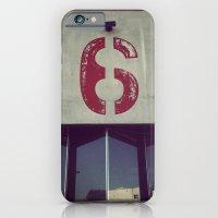 Six iPhone 6 Slim Case