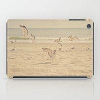 Love of the Ocean iPad Case