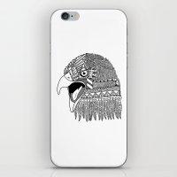 Indian Eagle iPhone & iPod Skin