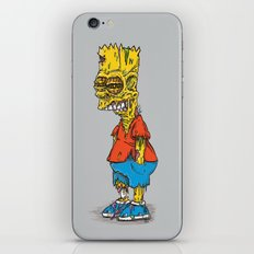 Adults suck, then you are one! iPhone & iPod Skin