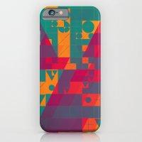 twyxt flyt iPhone 6 Slim Case
