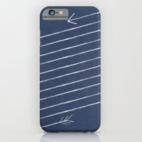 The Longest Arrow iPhone 6 Slim Case