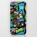 BONK! iPhone & iPod Case