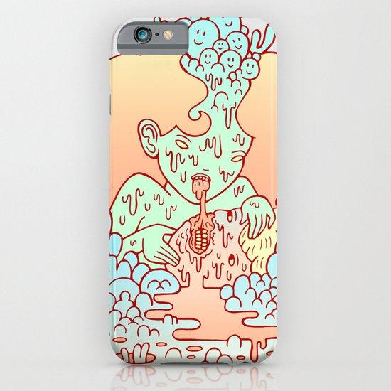 nom nom iPhone & iPod Case