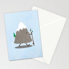 Lil' Hiker Stationery Cards
