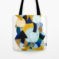 Future Is Now Tote Bag