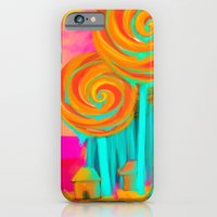Candy Woods iPhone 6 Slim Case