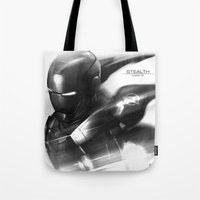 Mark 7 Stealth Tote Bag