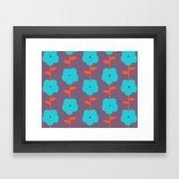Primrose Framed Art Print