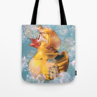 Your Finest Hour Tote Bag
