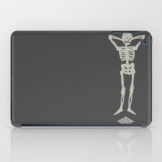 Dead Sexy iPad Case