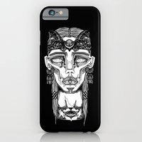iPhone & iPod Case featuring Calakmul by Murkwood