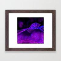 Chameleon 3 Framed Art Print
