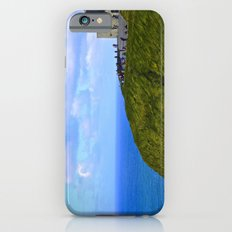 O'Brien's Tower iPhone 6s Slim Case