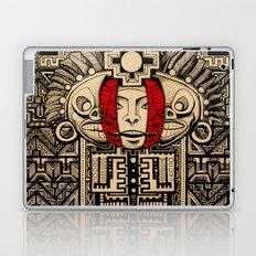 Espero que encuentre la paz Laptop & iPad Skin