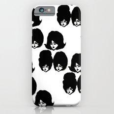 Bouffant Girls II iPhone 6 Slim Case