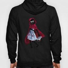 Red Riding Hood Nightmare Hoody