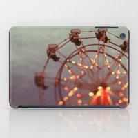 Starlight, Starbright  iPad Case