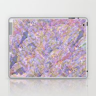 Cosmology Laptop & iPad Skin