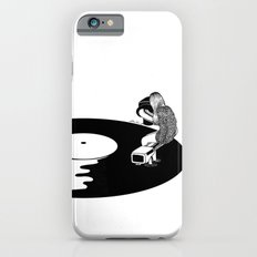 Don't Just Listen, Feel … iPhone 6 Slim Case