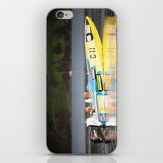 The need for speed iPhone & iPod Skin