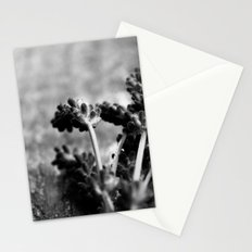 Lavender (Black & White) Stationery Cards