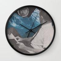 I Like The Way You Look … Wall Clock