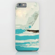 Sailing The Coast Of California Slim Case iPhone 6s