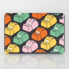 Hungry Hungry Pattern iPad Case