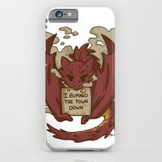 Creature Shaming Smaug iPhone 6 Slim Case