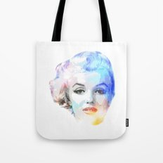 The Blond Bombshell Tote Bag
