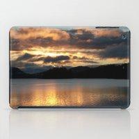 Light Up The Sky iPad Case